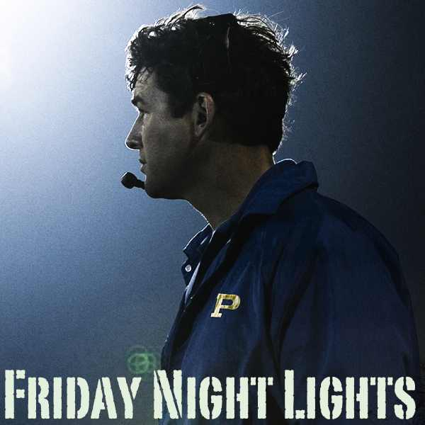 The Friday Night Lights Podcast